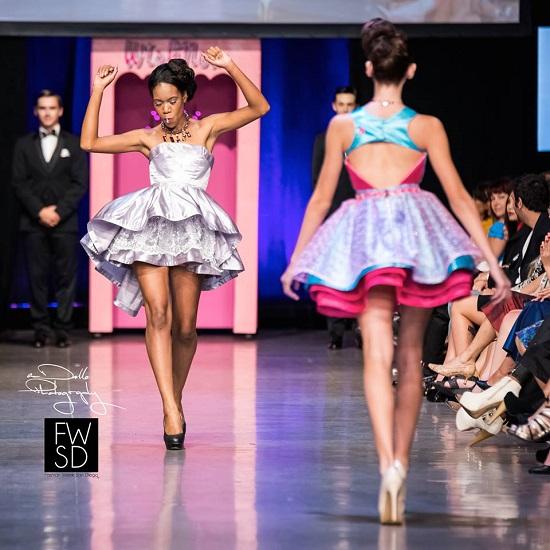 Fashion Week San Diego