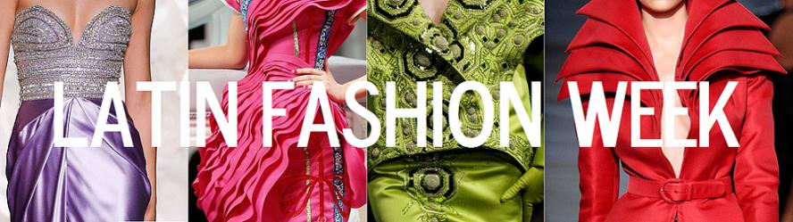Latin Fashion Week