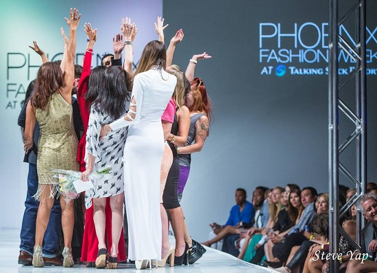 Phoenix Fashion Week