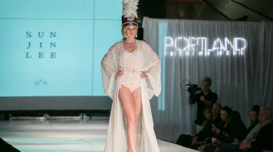 Portland Fashion Week