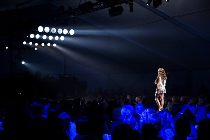 Charlestone Fashion Week