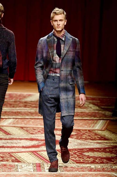 Milano Moda Uomo 2015