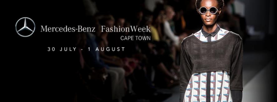 Mercedes-Benz Fashion Week Cap Town