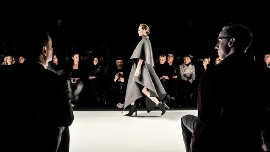 World MasterCard Fashion Week