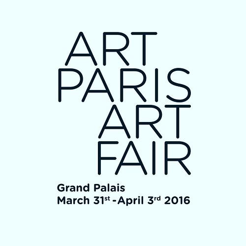 Art Paris Art Fair 2016