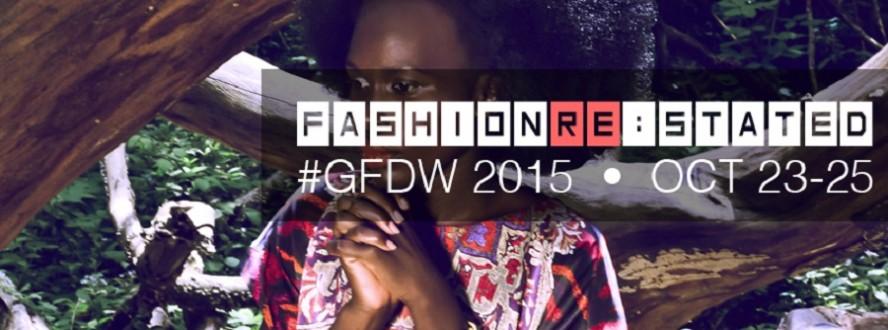 Ghana Fashion and Design Week 2015