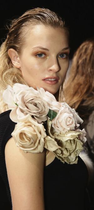 Mercedes-Benz Fashion Week Berlin s-s 2016