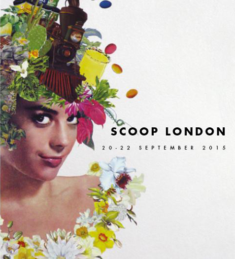 Scoop London September 2015