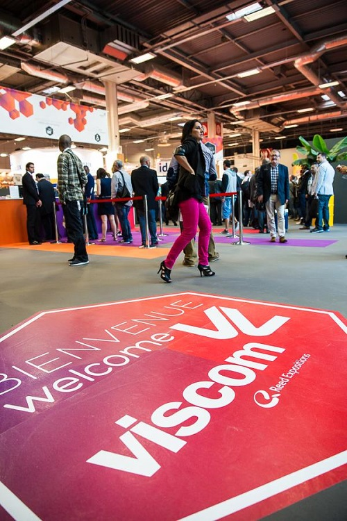 Viscom Paris 2015