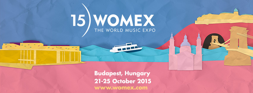 WOMEX 2015
