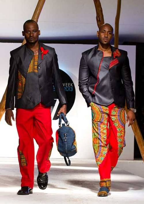 Fashion Week Zanzibar