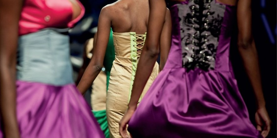 Angola Fashion Week