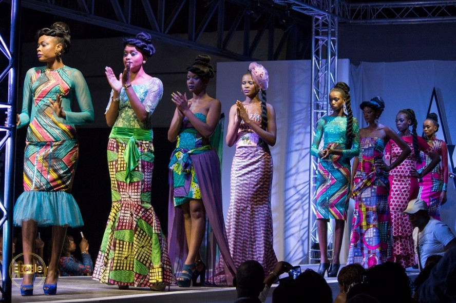 Congo Fashion Week