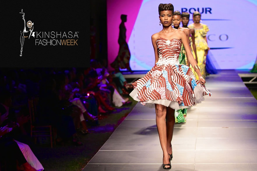 Kinshasa Fashion Week