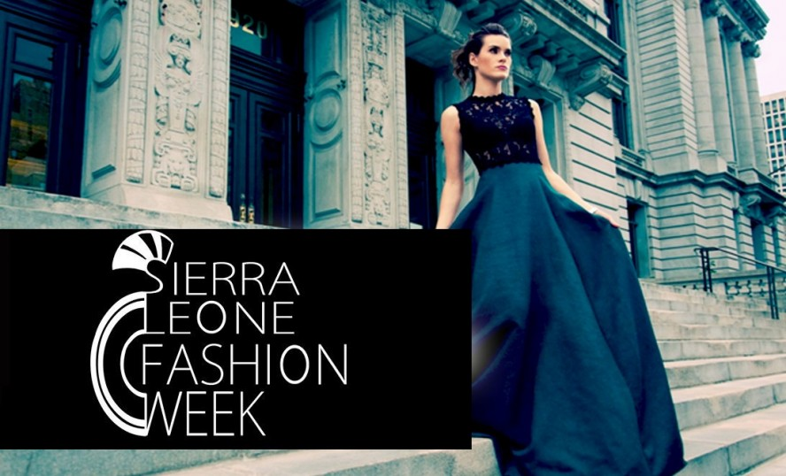 Sierra Leone Fashion Week