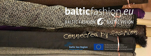 Innovations in Fashion and Textile Industries - Baltic Fashion Federation