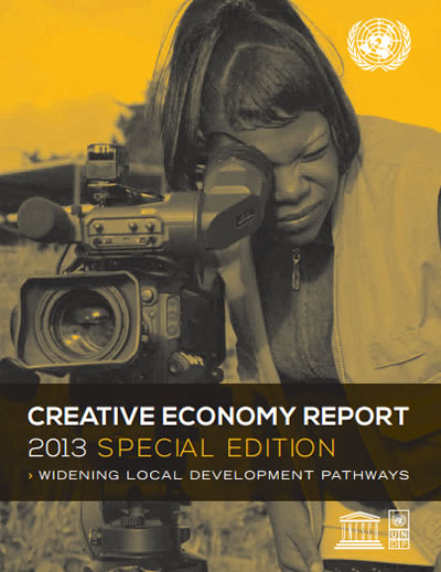 Creative Economy Report 2013 Special Edition