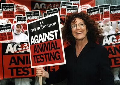 European Union (EU) set to ban animal testing for cosmetics forever