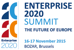 CSR Europe Enterprise 2020 Summit