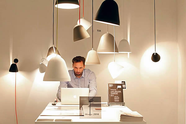 Light + Building 2016: Where modern spaces come to life: digital – individual – networked