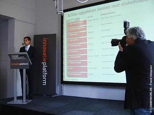 Dutch Innovation Platform