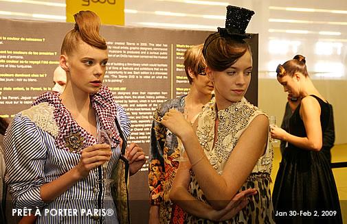 Prêt-à-Porter Paris 2009