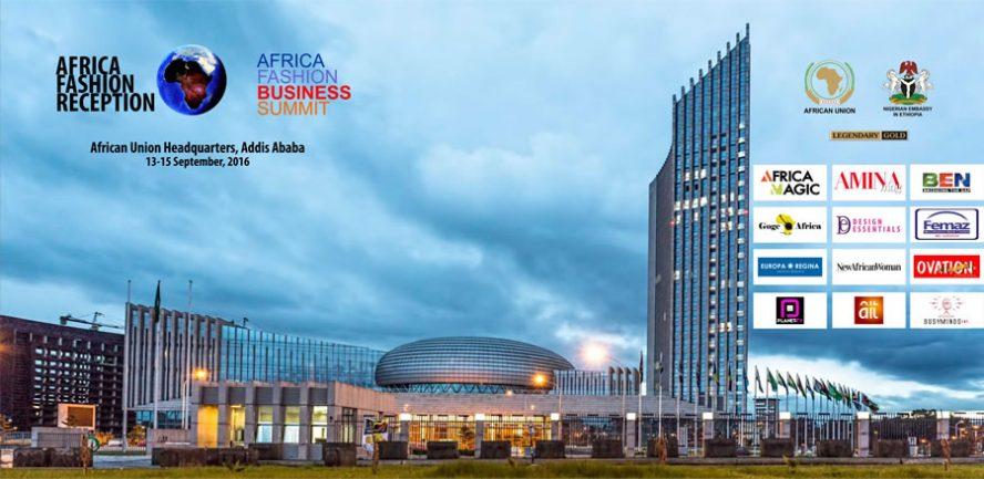 Africa Fashion Reception - Africa Fashion Business Summit