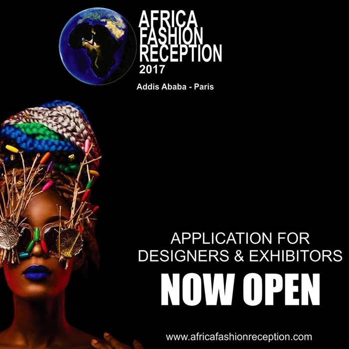 Africa Fashion Reception 2017