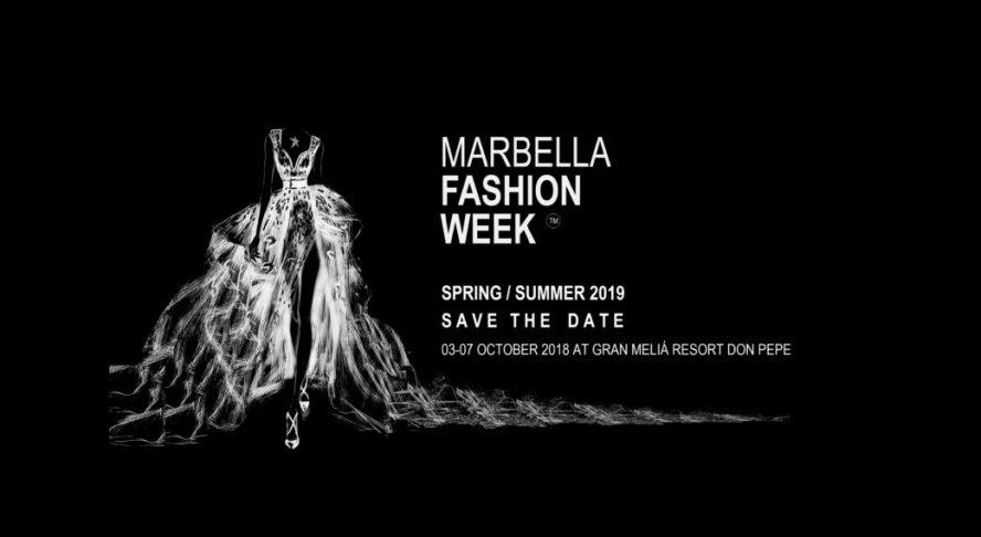 Marbella Fashion Week 2018, Spain