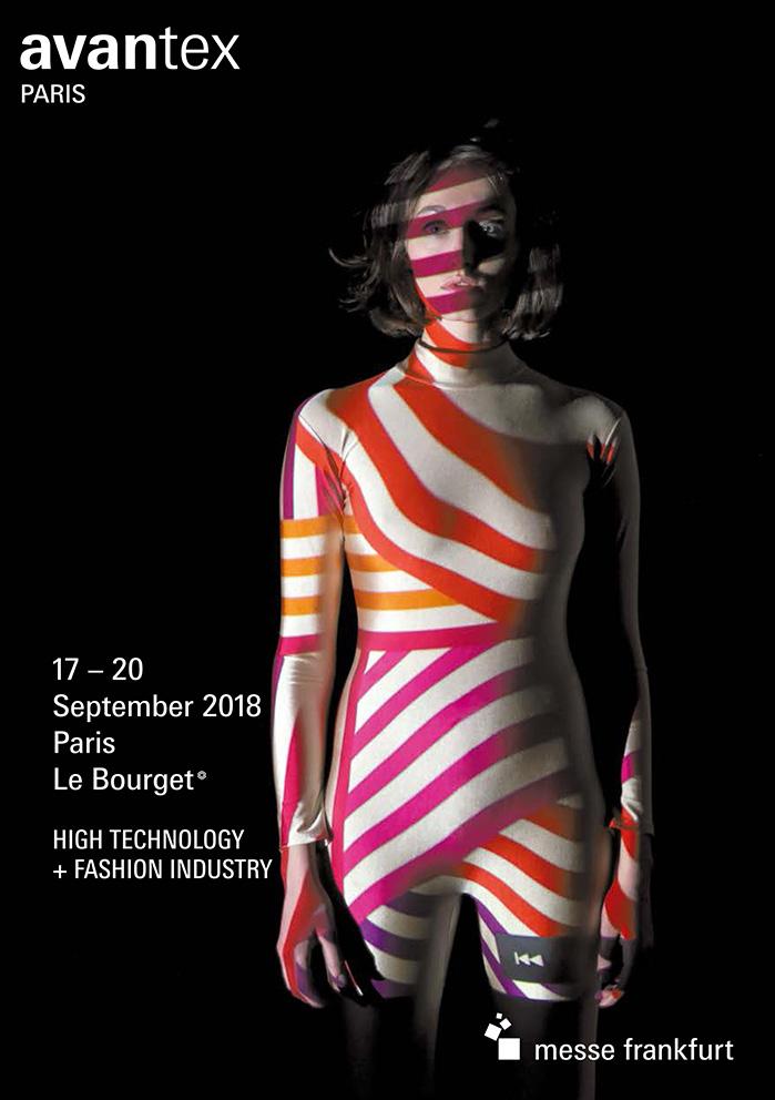 Avantex Paris 2018