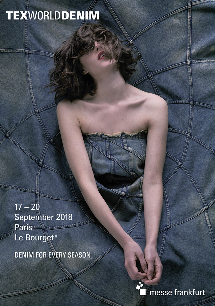 Texworld Denim Paris 2018