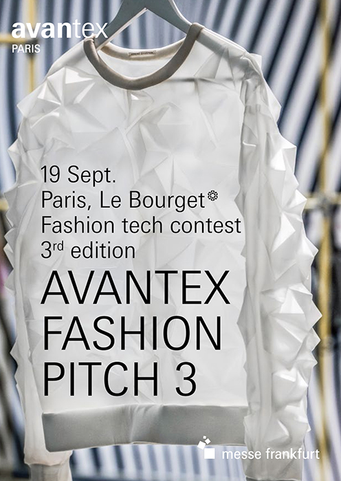 Avantex Fashion Pitch no. 3