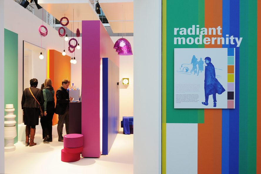 Design Trade Shows Calendar Furniture Interior Design Trade Fairs