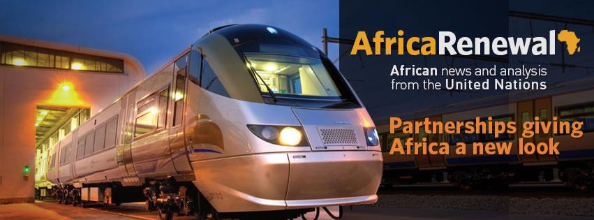 Africa Renewal