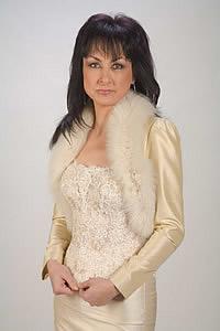 Ms. Nadia Valeva, President of the European Fashion Council