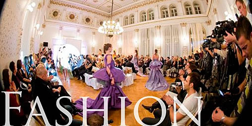 Serbia is the 19th member state of the European Fashion Council