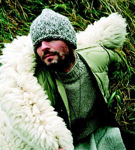 CIFF Fashion Trends Autumn/Winter 2006-2007 - Barbarian Wedding