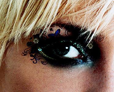 CIFF Fashion Trends Autumn/Winter 2006-2007 - Heady Sins