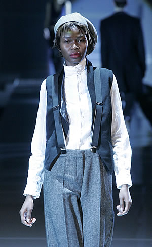 CIFF Fashion Trends Autumn/Winter 2006-2007 - United Workers