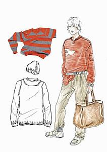 CIFF Fashion Trends Autumn/Winter 2007-2008 - Be Quiet