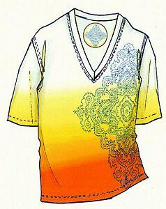 CIFF Fashion Trends Spring/Summer 2006 - Rich Land/DK