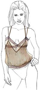 CIFF Fashion Trends Spring/Summer 2006 - Rustic Soul/UK