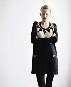 CIFF Fashion Trends Spring/Summer 2006 - Totem/UK