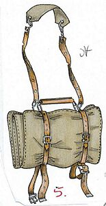 CIFF Fashion Trends Spring/Summer 2006 - True Folk/UK