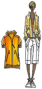 CIFF Fashion Trends Spring/Summer 2007 - North Summer Light