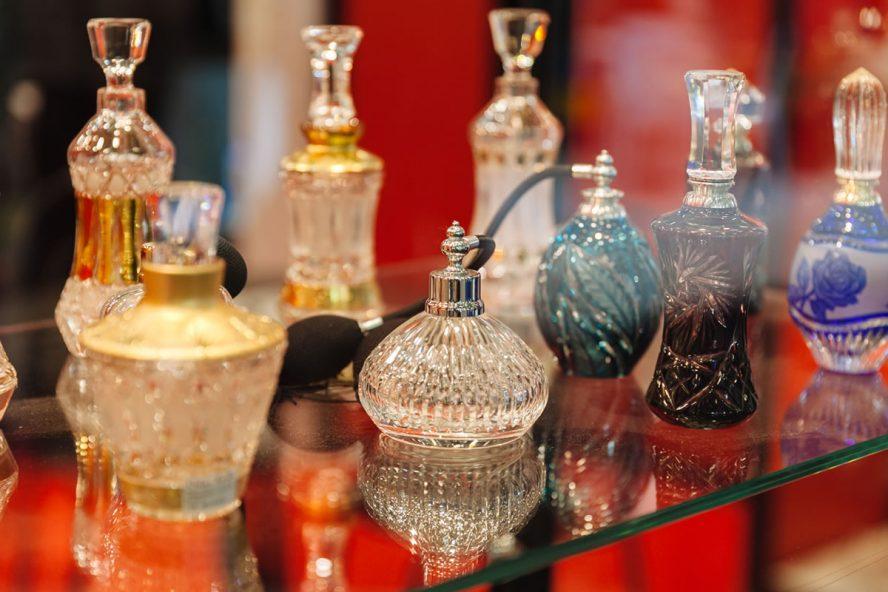 Cosmo perfumery cosmetics- beauty trade shows