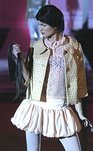 CIFF Fashion Trends Autumn/Winter 2006-2007 - Doll's House