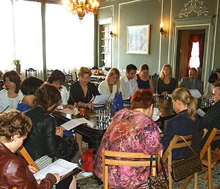European Fashion Council