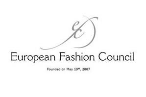 European Fashion Council 2007