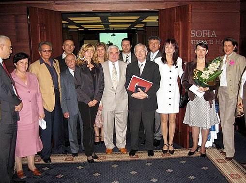 European Fashion Council presented its Registration